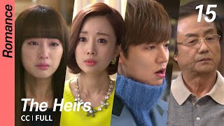 [CC] 상속자들, The Heirs, EP15 (full)