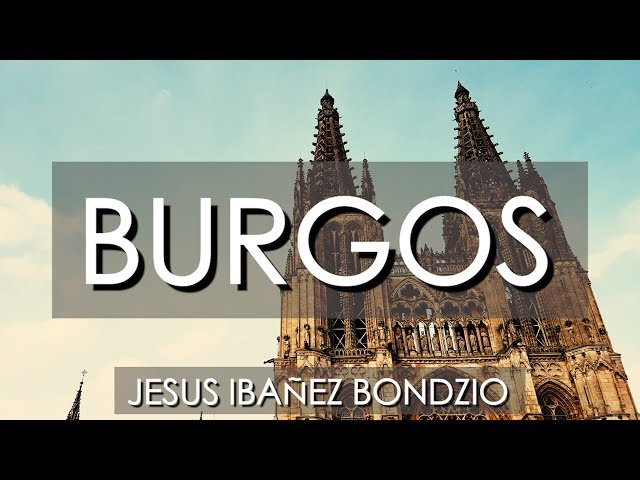 One Day in Burgos