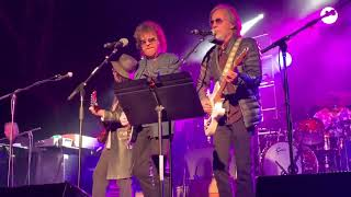 Jeff Lynne, Jackson Browne & Friends - Handle With Care (PPC Charity 2019)