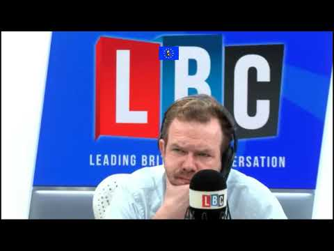 Dolt of the Day: James O'Brien Caller Who Voted Brexit Because Of Three Pin Plugs