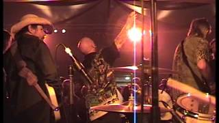 Jumping Jack Flash - Angry Anderson, Kevin Borich with Band of Blue 2006