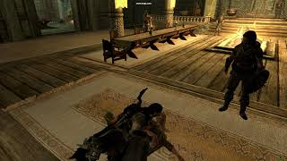 Sex mods for Skyrim are disgusting and ruin the game's credibility