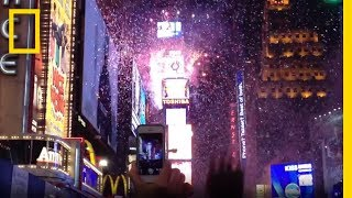 History of Auld Lang Syne | National Geographic thumbnail