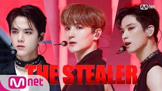 [THE BOYZ - The Stealer] Comeback Stage |