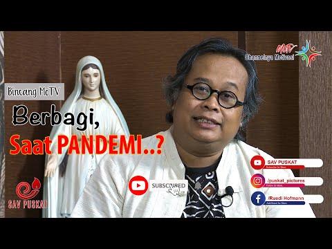"""Bincang MoTv bersama Sego Mubeng """"Berbagi Saat Pandemi?"""""""