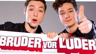 BRUDER VOR LUDER (Offizielles Musikvideo)   DerSong Zum Film