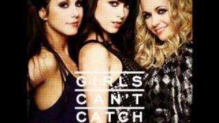 Girls Can't Catch - Last One Standing