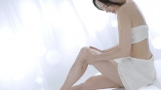 HD森絵里香ジョンソンボディローション「ジョンソンボディケア」CM30秒