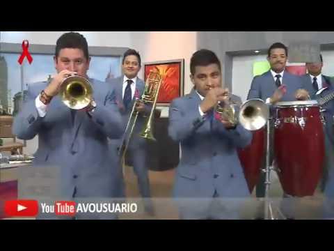 """Los Yaguaru De Angel Venegas """"Conga Y Timbal"""" (Video Oficial)"""