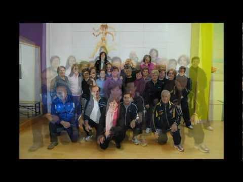 Cerimonia su perdita di peso da Darya Mironova di video