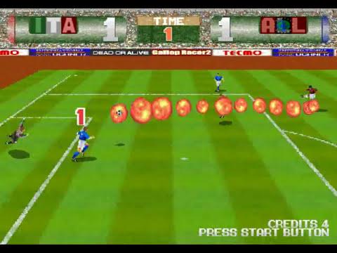 coupe du monde 98 jeux pc