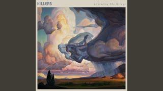 Kadr z teledysku Running Towards A Place tekst piosenki The Killers