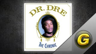 Dr Dre feat Snoop Dogg Nuthin but a G Thang Music
