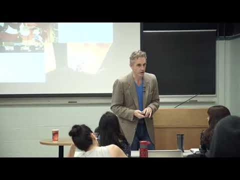 Jordan Peterson – Jak dav pomohl stvořit Hitlera