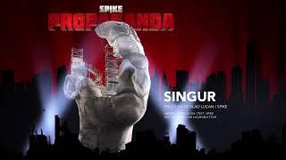 #7 Spike   Singur