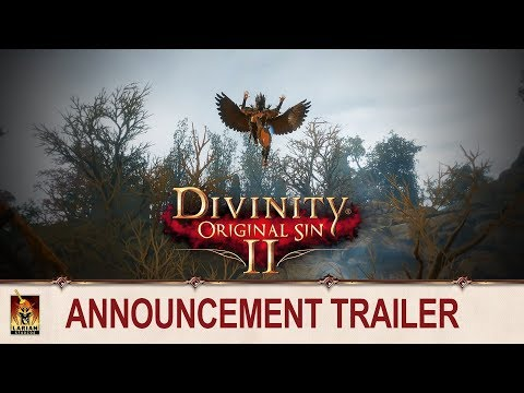 Divinity: Original Sin 2 - Announcement trailer | PS4 and Xbox One thumbnail