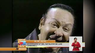 Luis Carbonell, el Acuarelista de la Poesía Antillana