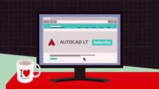 Introducing AutoCAD LT Desktop Subscription