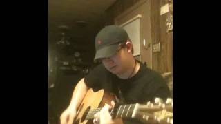Lonely Lubbock Lights cover - Aaron Watson