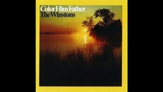 The Winstons - The Chokin Kind