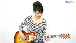 How to Play You Found Me by The Fray on Guitar