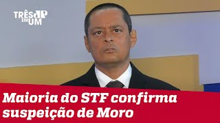 Jorge Serrão: STF passou por cima de outras instâncias judiciais