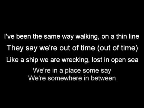 Price We Pay - Secondhand Serenade