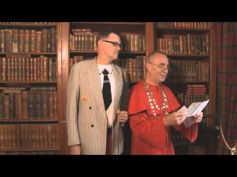 Kabaret Paka - Zakaz Wypowiedzi