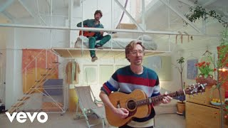 "Kings Of Convenience – ""Rocky Trail"""