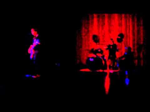 Vermillion- Snuff (LIVE)
