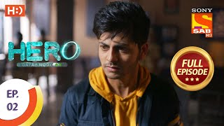 Hero Gayab Mode On Ep 2 Full Episode 8th December 2020 Mp3