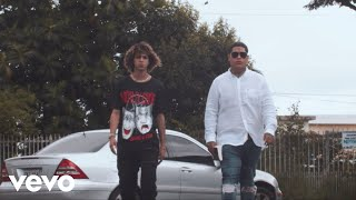 Video Conciencia de Jon Z feat. Almighty