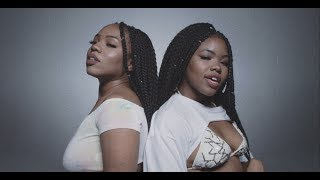 "VanJess ft. Masego - ""Touch The Floor"" (Official Music Video)"
