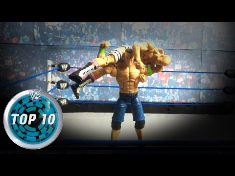 Top 10 EWW moments!: WWE Top 10