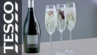 How to perfect your prosecco