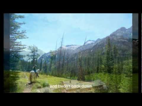 I Won't Back Down (Song) by Sam Elliott