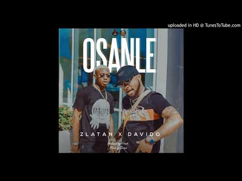 Zlatan - Osanle (Audio)