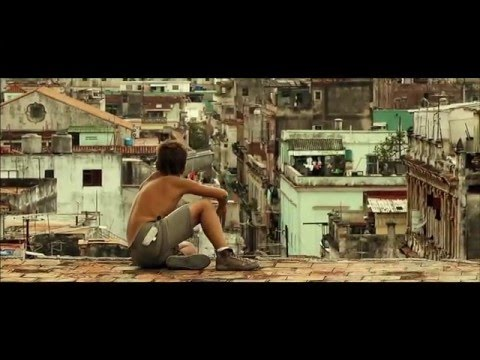 Chala, une enfance cubaine Bodega Films / ICAIC (Instituto Cubano del Arte e Industrias Cinematographicas)