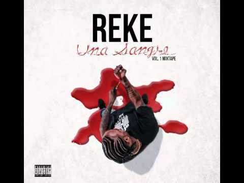 Rekeson Finados una sangre vol 1 mixtape