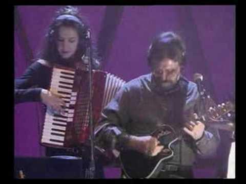 Significato della canzone Princesa di Fabrizio De Andrè