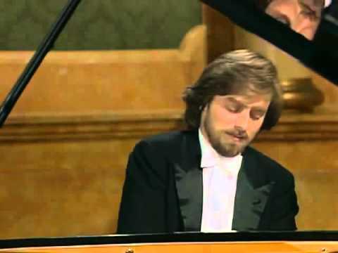 Krystian Zimerman - Chopin - Ballade No. 4 in F minor, Op. 52