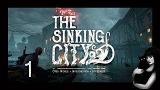 The Sinking City - 1 ч.