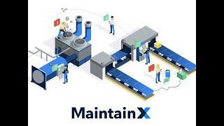MaintainX video