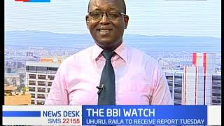 THE BBI WATCH: Special focus on women representation, leaders demand equality in BBI finding