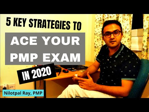 HOW TO PREPARE FOR PMP EXAM IN 2020 | Top 5 PMP ...