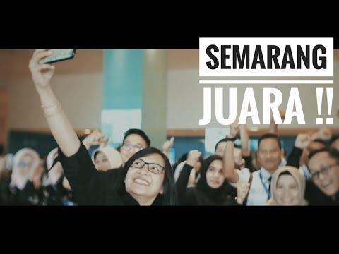 Super Team Kanwil BRI Semarang @ BRI Service Excellence Competition 2019 Cluster Bandung