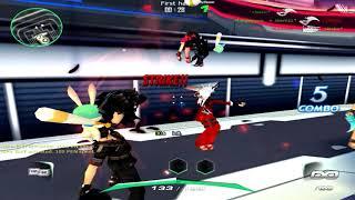 S4 Remnants - Apothicons  Queso vs Urban Sword*