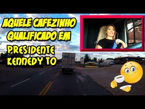 CAFEZINHO QUALIFICADO EM PRESIDENTE KENNEDY TO