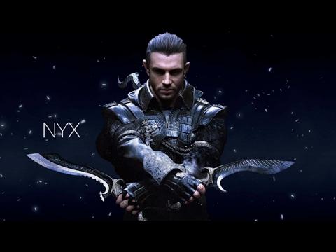 Final Fantasy XV Kingsglave AMV amv
