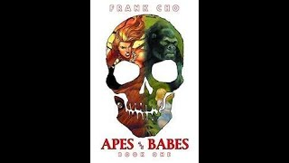 Apes And Babes Book One  Frank Cho
